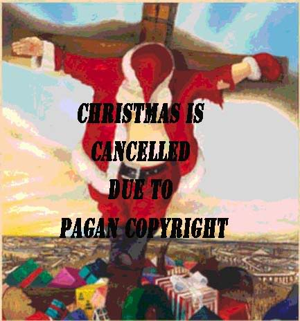 Christmas Is A Pagan Holiday.Merry Christmas Pagans Skepticism Properly Applied