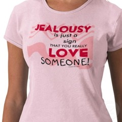 Dealing With Jealousy In Open Relationship