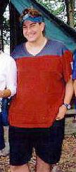 The Fat Kid, 2001
