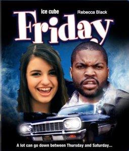 Rebecca-Black-Friday