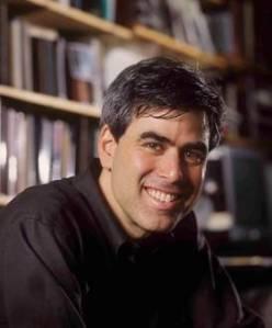 Jonathon Haidt