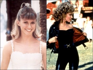 Grease-sandy