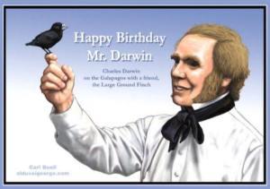 birthdaydarwin