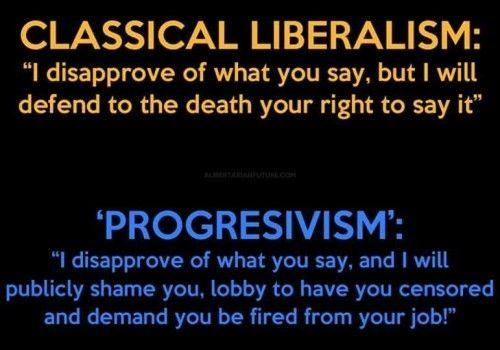 classical-liberal